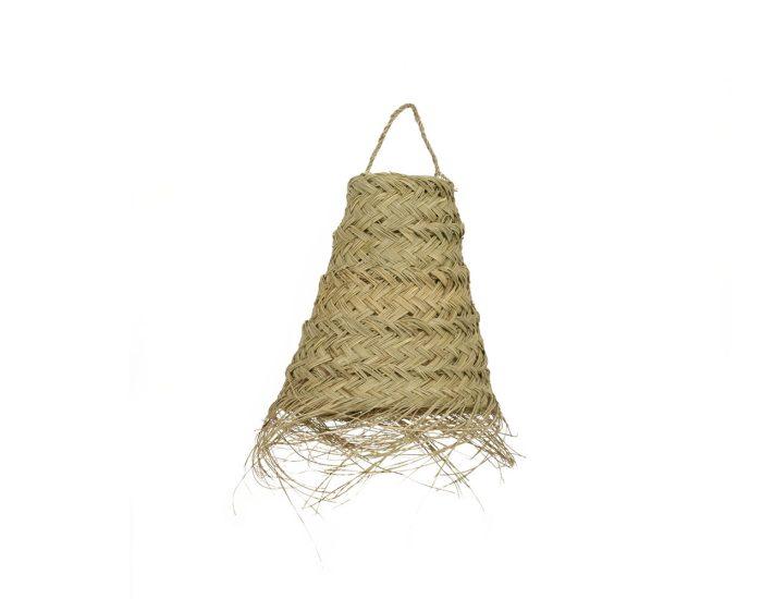 Berber lamp klein