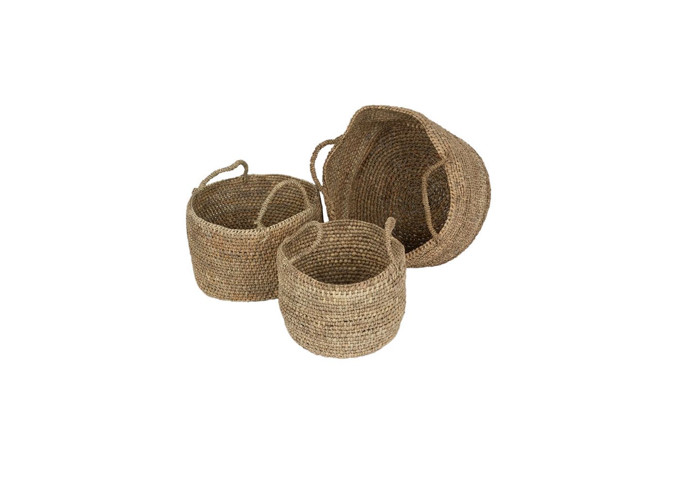 Berber mand combi klein, medium, groot