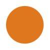 Tapijt op maat? Kies je plantaardig geverfde kleuren: orange.