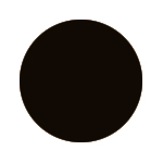 Tapijt op maat? Kies je kleuren: zwart.